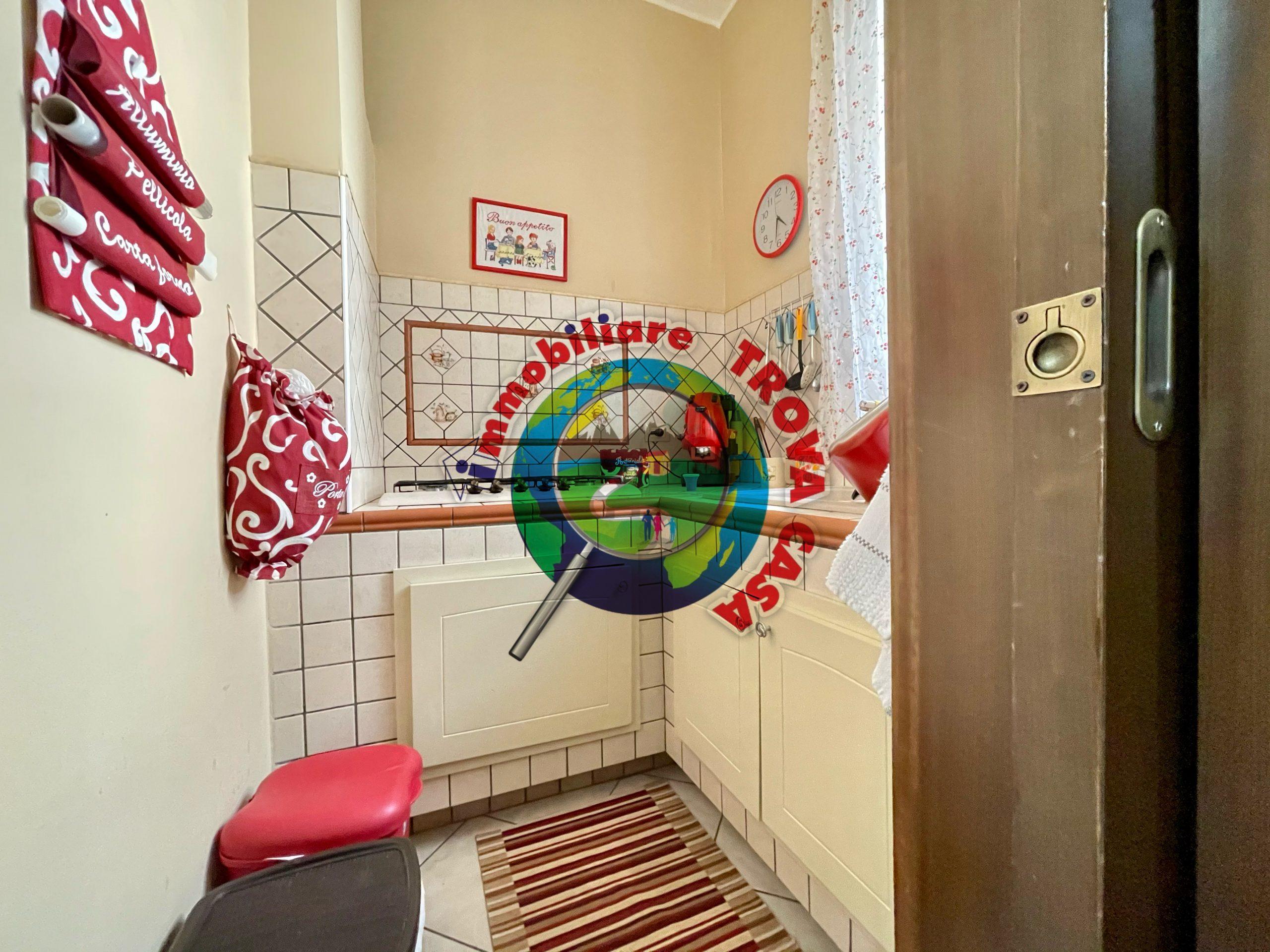 Appartamento a Partinico, Via Benevento