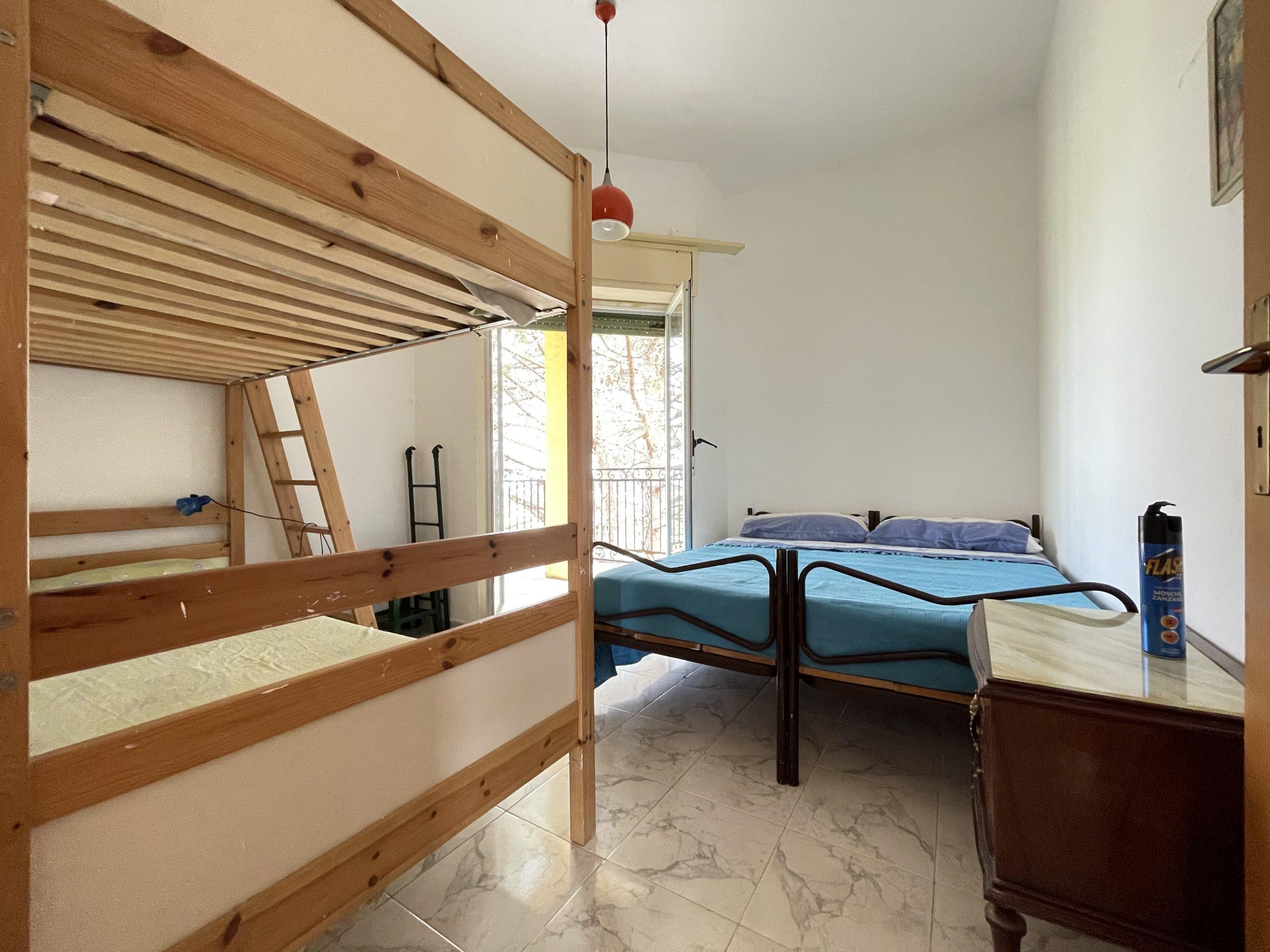 Villa a Trappeto, Contrada San Cataldo
