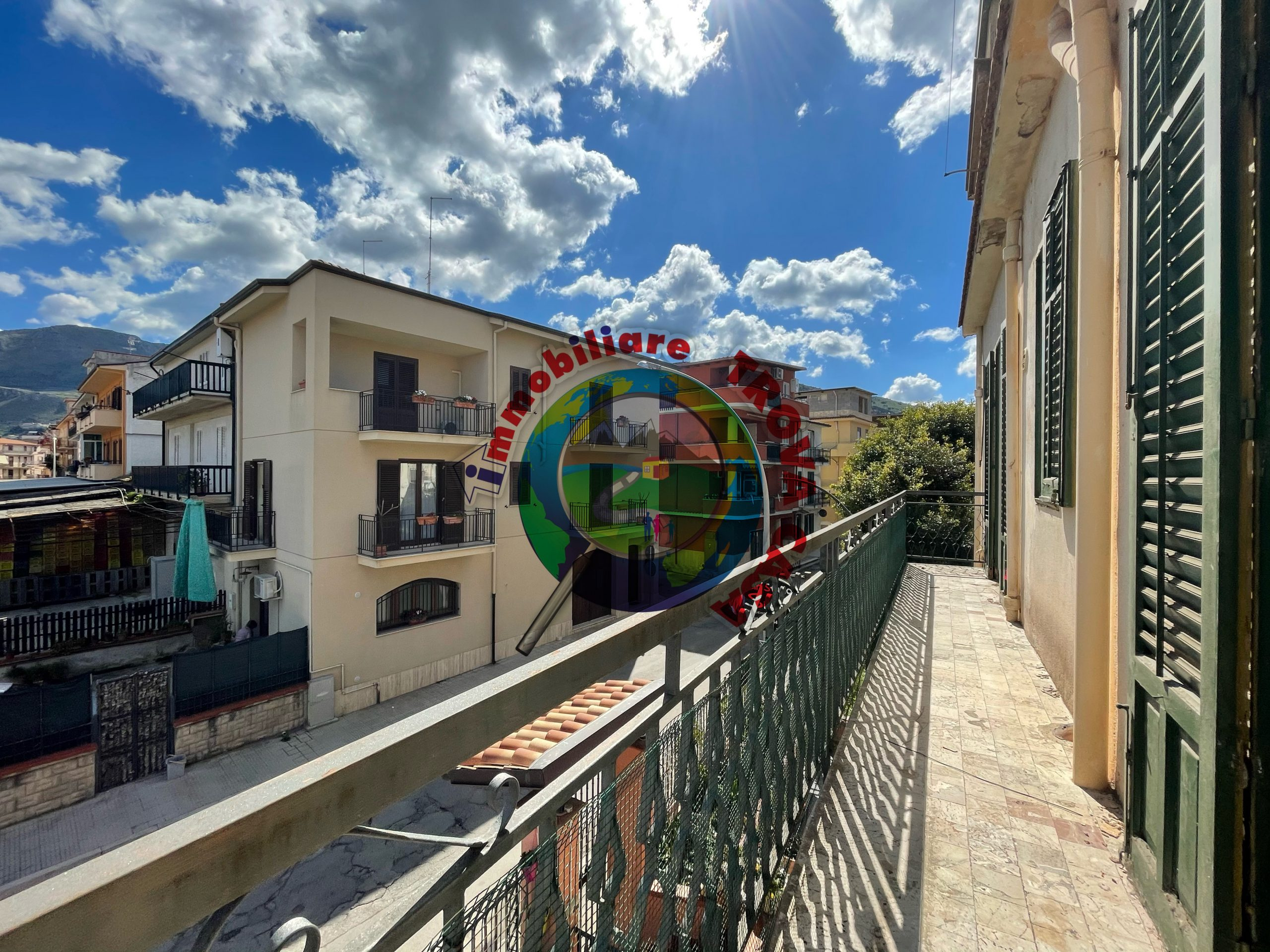 Appartamento a Partinico, Via Mulini