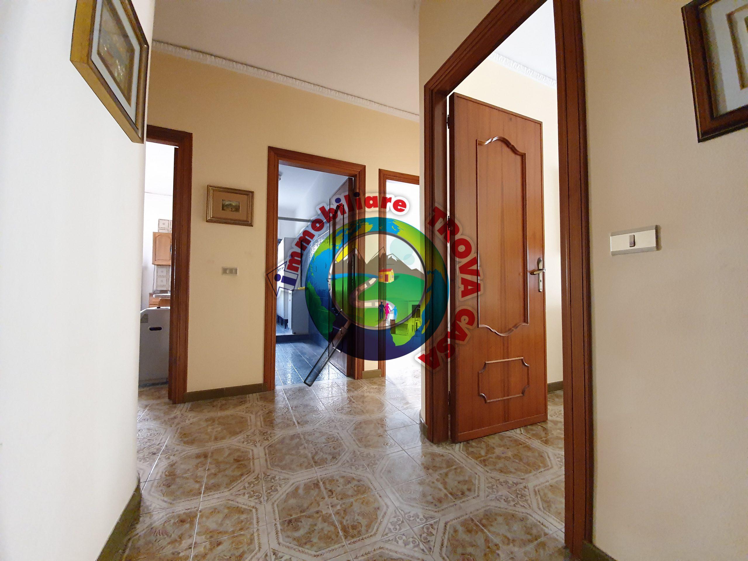 Appartamento a Partinico, Via Benvenuto Cellini