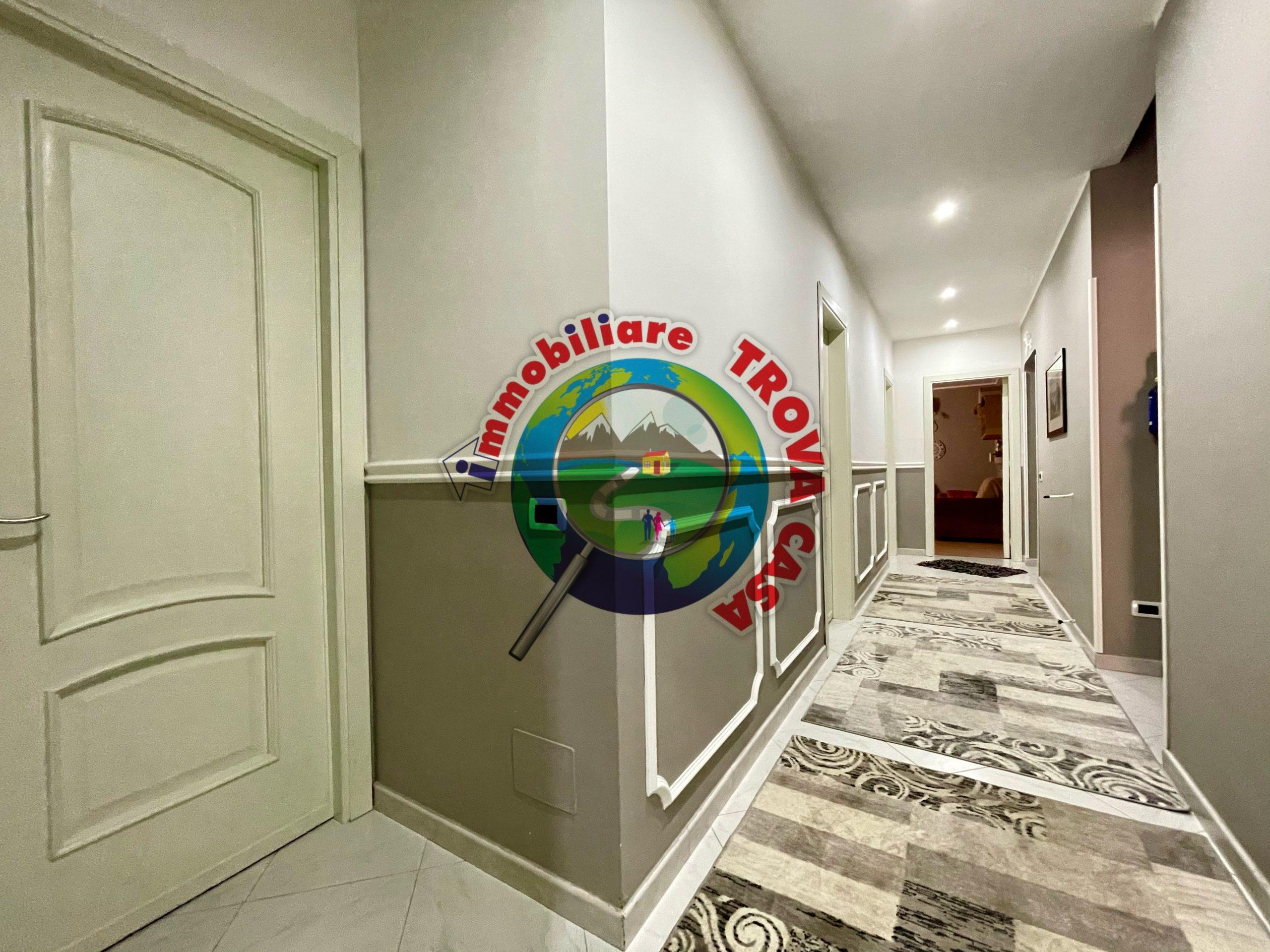 Appartamento a Partinico, Via Perugia