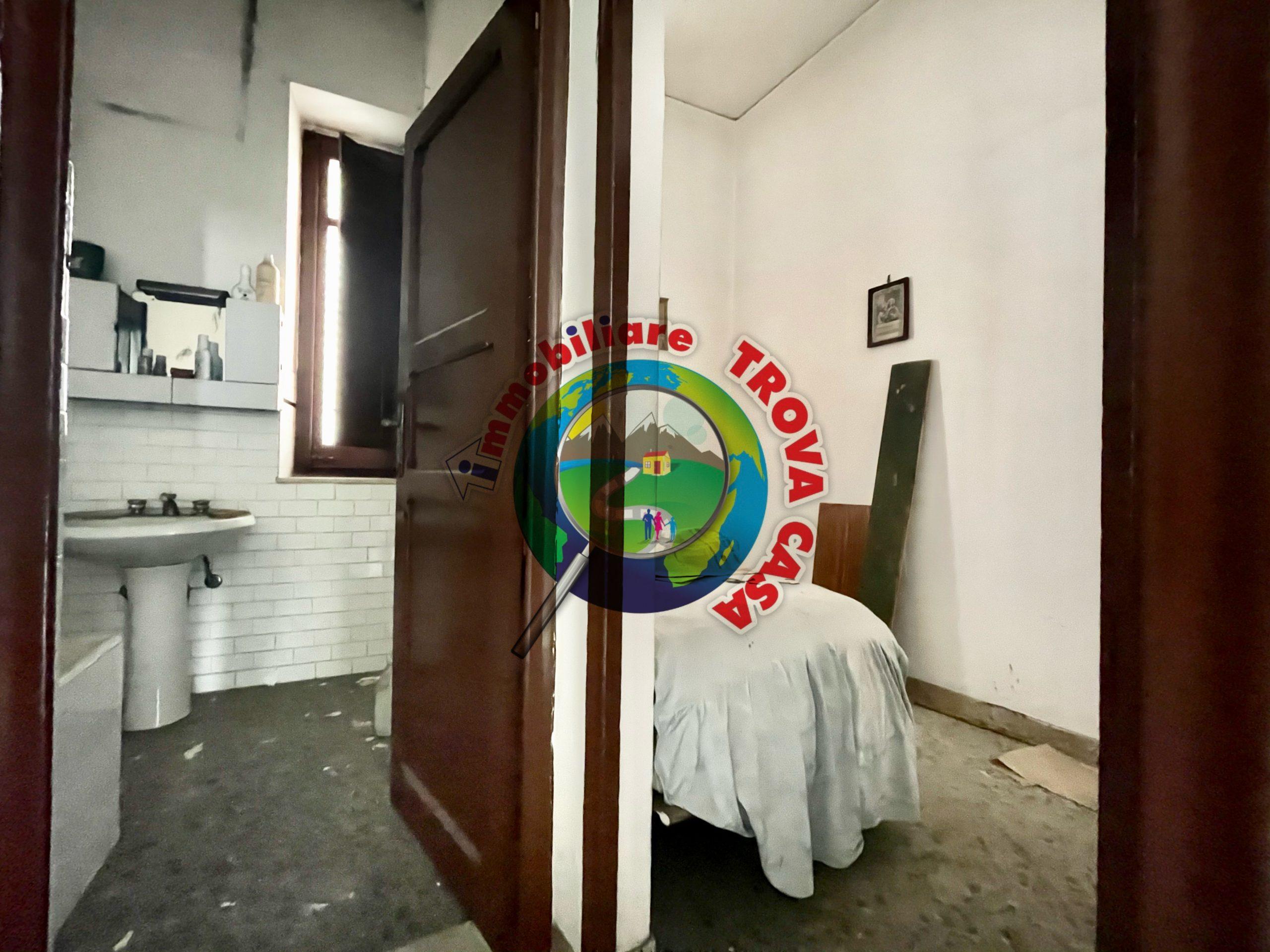 Casa indipendente a Partinico, Via P.pe Umberto