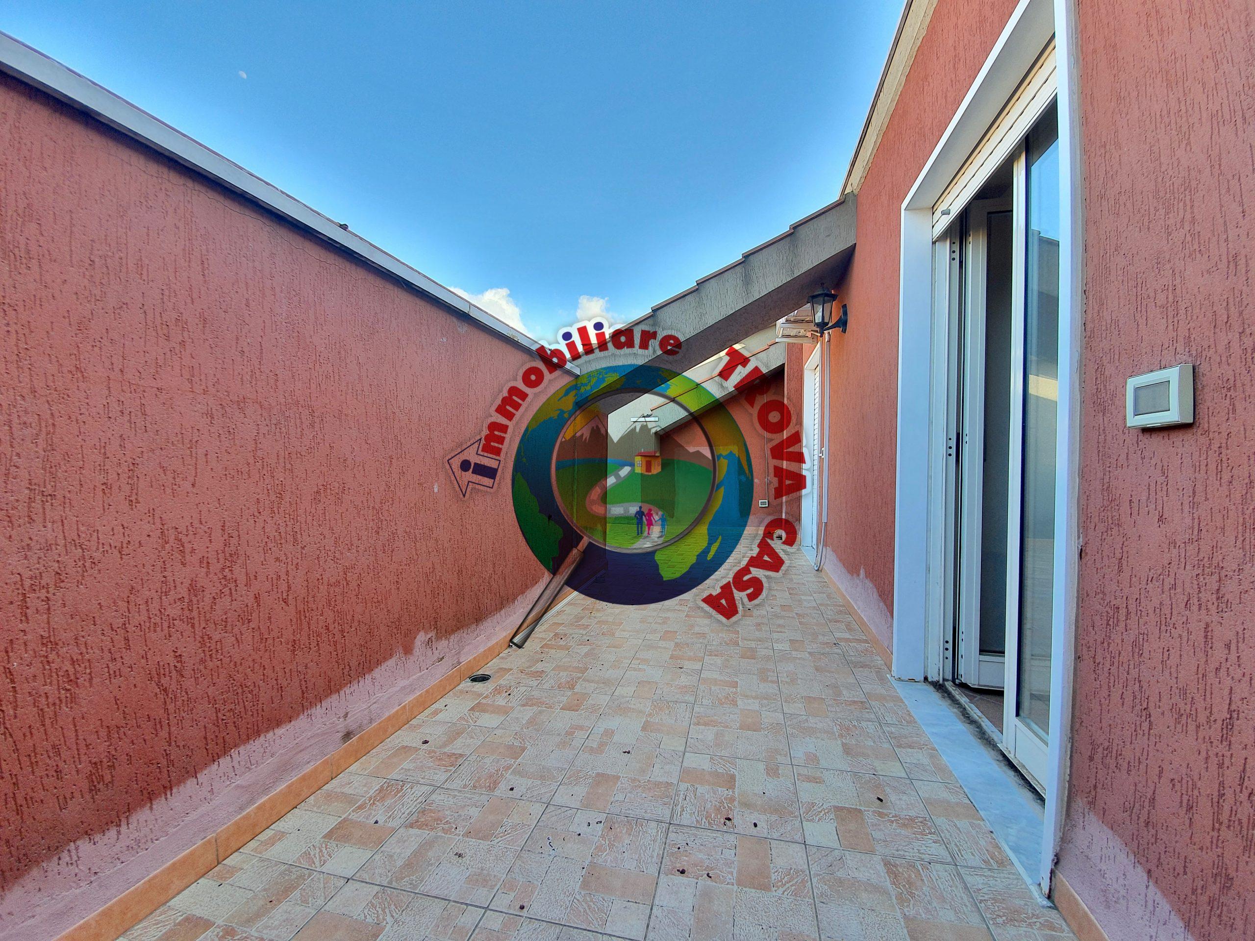 Appartamento a Partinico, Via Vecchia di Borgetto