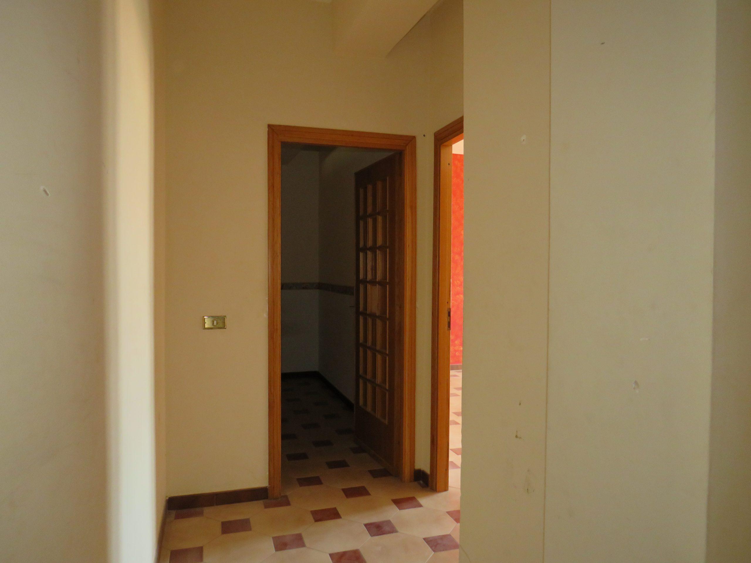 Casa indipendente a Partinico, Via Bernini
