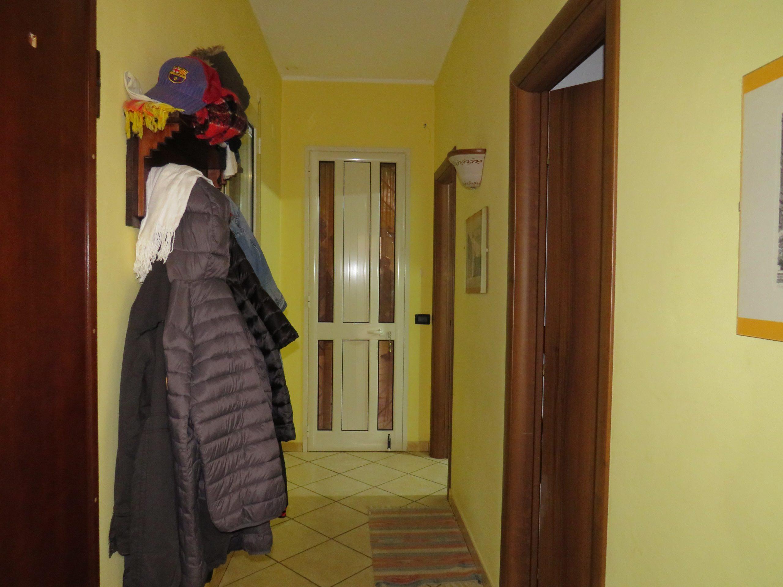 Casa indipendente a Montelepre, Via Madonna del Carmine