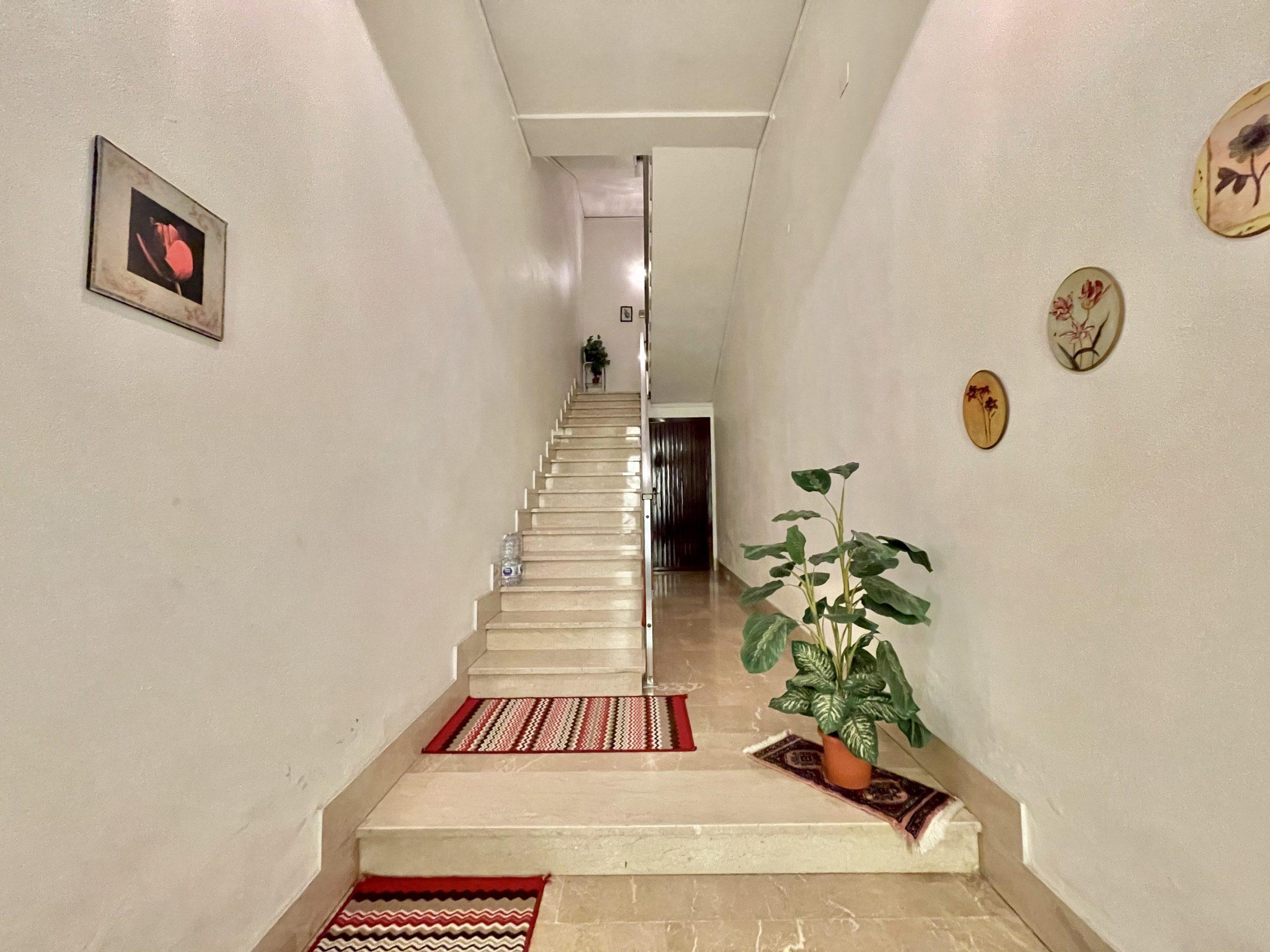 Casa indipendente a Partinico, Via Bari